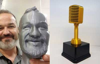 3D Printing Photo Gallery Category Image