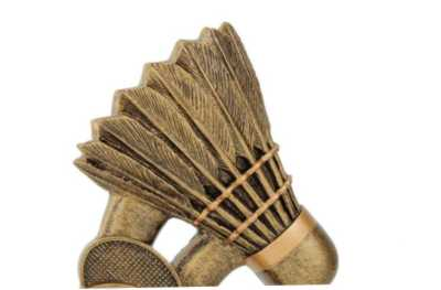 Badminton Trophies Category Image