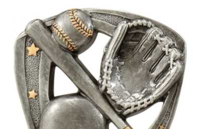 Baseball and Softball Trophies Category Image