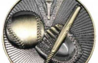 Baseball/Softball Medals Category Image