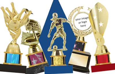Build Your Own Trophy Category Image
