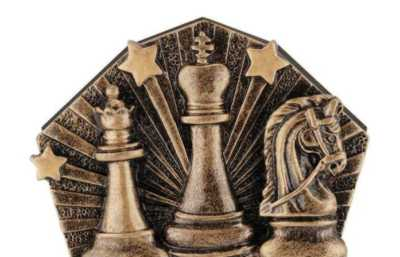 Chess Trophies Category Image