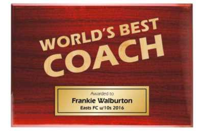 Coaches and Managers Awards Category Image