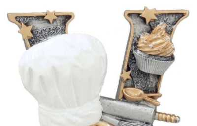 Cooking Trophies Category Image