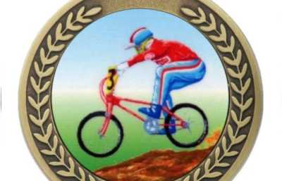 Cycling Medals Category Image