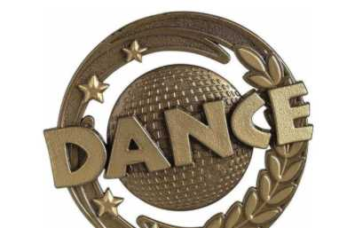 Dance Trophies Category Image