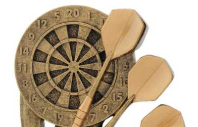 Darts Trophies Category Image