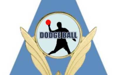 Dodgeball Trophies Category Image