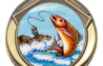 Fishing Medals Category Image