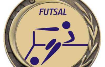 Futsal Medals Category Image