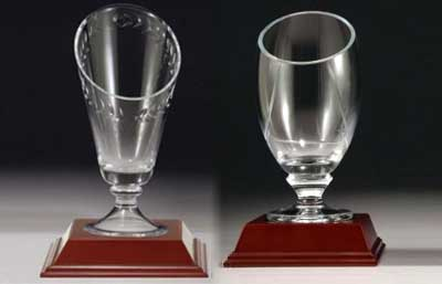 Glass Trophy Cups Category Image