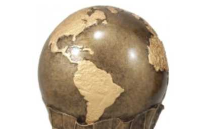Globe Trophies Category Image
