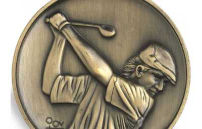 Golf Medals Category Image
