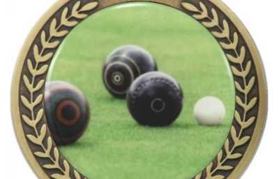 Lawn Bowls Medals Category Image