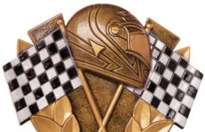 Motorsport Trophies Category Image