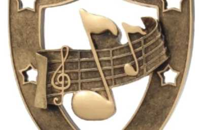 Music Trophies Category Image