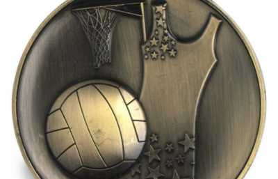 Netball Medals Category Image