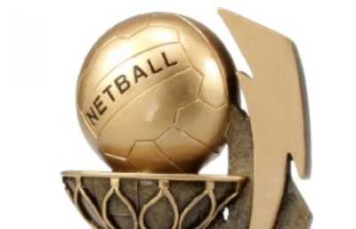 Netball Trophies Category Image