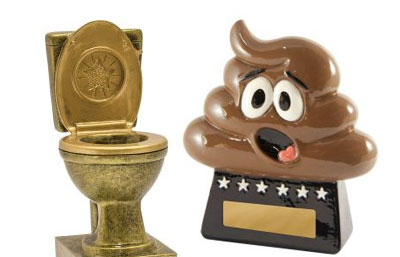 Novelty Trophies Category Image