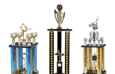 Oversize Trophies Category Image