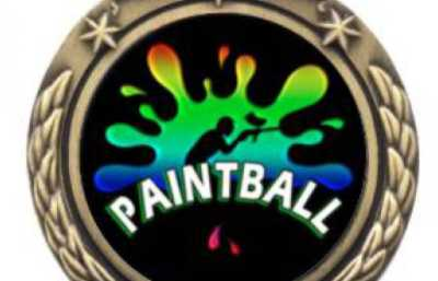 Paintball Medals Category Image