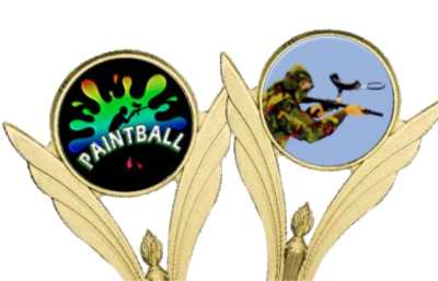 Paintball Trophies Category Image