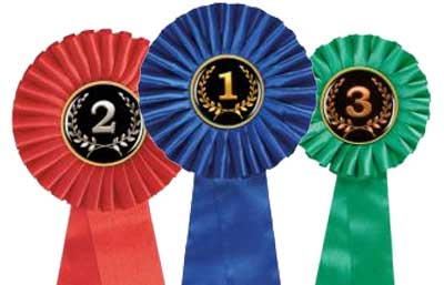 Rosettes Category Image