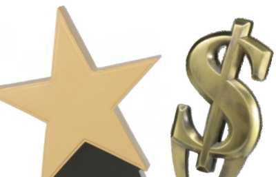 Sales Trophies Category Image