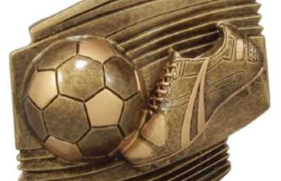 Soccer Trophies Category Image