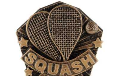 Squash Trophies Category Image