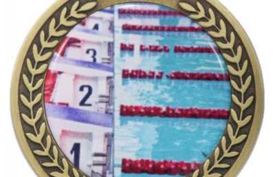 Swimming Medals Category Image