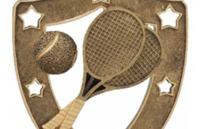Tennis Trophies Category Image