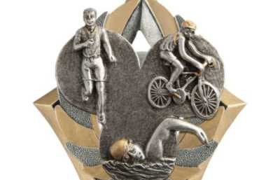 Triathlon Trophies Category Image