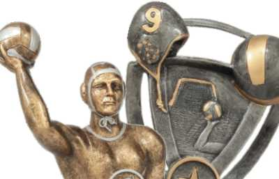 Waterpolo Trophies Category Image