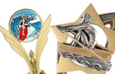 Watersports Trophies Category Image
